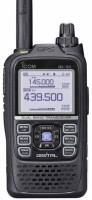 ICOM ID-51A PLUS Transceiver DUAL BAND D-STAR - Zoom