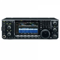 ICOM IC-7600 Base Station HF/50MHz 100W - Zoom