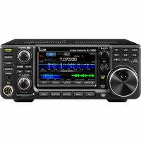 IC-7300 HF/50MHz TRANSCEIVER - Zoom